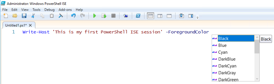 PowerShell for Beginners (Part 6): PowerShell Profiles and