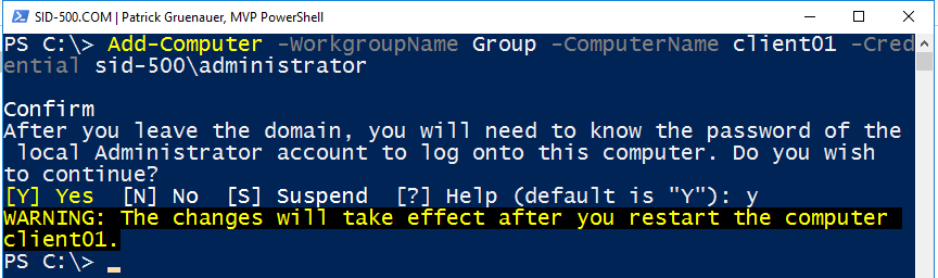 PowerShell for Beginners (Part 13): PowerShell Remoting