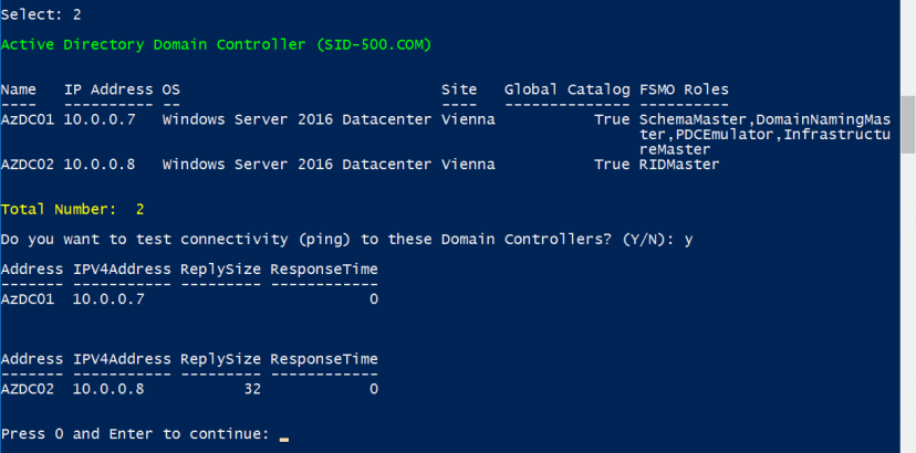 Must have PowerShell Tool for SysAdmins – Microsoft Geek
